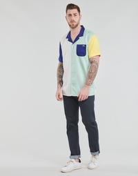 Odjeća Muškarci  Traperice ravnog kroja Levi's 502 TAPER Rock / Cod
