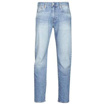 Odjeća Muškarci  Traperice ravnog kroja Levi's 502 TAPER Blue