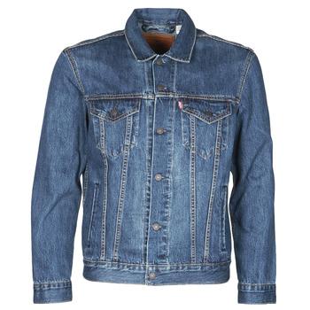 Odjeća Muškarci  Traper jakne Levi's THE TRUCKER JACKET Mayze / Trucker