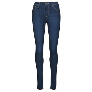 Odjeća Žene  Skinny traperice Levi's 720 HIRISE SUPER SKINNY Blue