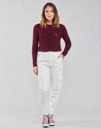 Odjeća Žene  Cargo hlače Levi's LOOSE CARGO Bež