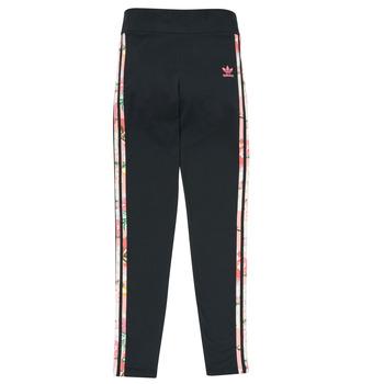 Odjeća Djevojčica Tajice adidas Originals FLAME Multicolour