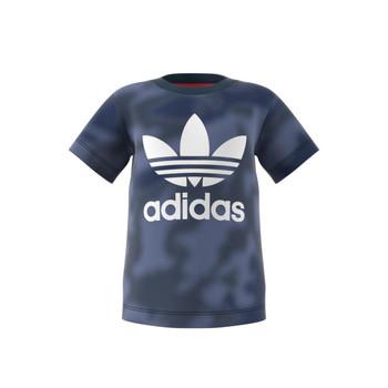 Odjeća Dječak  Majice kratkih rukava adidas Originals GN4116 Blue