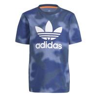 Odjeća Dječak  Majice kratkih rukava adidas Originals GN4119 Blue