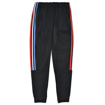 Odjeća Djeca Donji dio trenirke adidas Originals GN7485 Crna