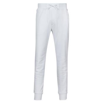 Odjeća Muškarci  Donji dio trenirke Versace Jeans Couture DERRI Bijela / Gold