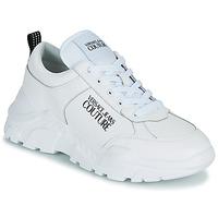 Obuća Muškarci  Niske tenisice Versace Jeans Couture MINOTA Bijela