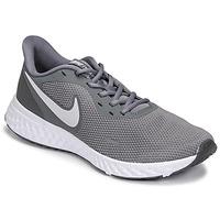 Obuća Muškarci  Running/Trail Nike REVOLUTION 5 Siva
