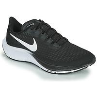 Obuća Muškarci  Running/Trail Nike AIR ZOOM PEGASUS 37 Crna / Bijela