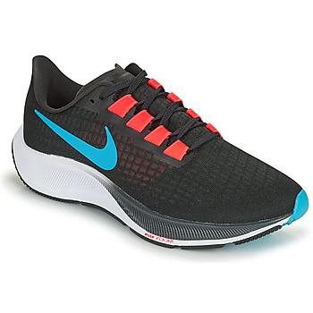 Obuća Muškarci  Running/Trail Nike AIR ZOOM PEGASUS 37 Crna / Red / Blue