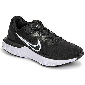 Obuća Muškarci  Running/Trail Nike RENEW RUN 2 Crna / Bijela