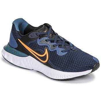 Obuća Muškarci  Running/Trail Nike RENEW RUN 2 Blue