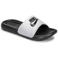 Obuća Muškarci  Sportske natikače Nike VICTORI BENASSI Crna / Bijela