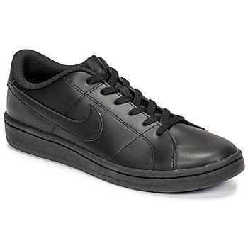 Obuća Muškarci  Niske tenisice Nike COURT ROYALE 2 LOW Crna