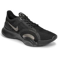 Obuća Muškarci  Multisport Nike SUPERREP GO Crna