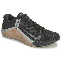 Obuća Muškarci  Multisport Nike METCON 6 Crna / Siva