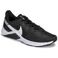 Obuća Muškarci  Multisport Nike LEGEND ESSENTIAL 2 Crna / Bijela