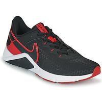 Obuća Muškarci  Multisport Nike LEGEND ESSENTIAL 2 Crna / Red