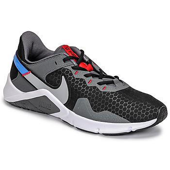 Obuća Muškarci  Multisport Nike LEGEND ESSENTIAL 2 Siva / Blue