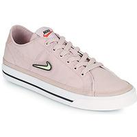Obuća Žene  Niske tenisice Nike COURT LEGACY VALENTINE'S DAY Ružičasta