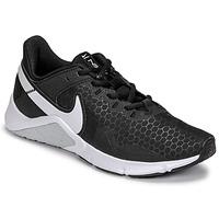 Obuća Žene  Multisport Nike LEGEND ESSENTIAL 2 Crna / Bijela