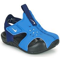 Obuća Dječak  Sportske natikače Nike SUNRAY PROTECT 2 TD Blue