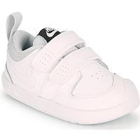 Obuća Djeca Niske tenisice Nike PICO 5 TD Bijela
