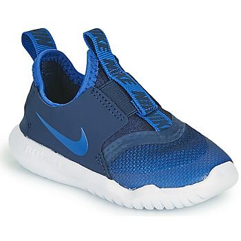 Obuća Dječak  Multisport Nike FLEX RUNNER TD Blue