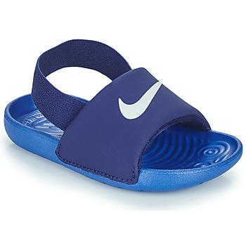 Obuća Dječak  Sportske natikače Nike NIKE KAWA TD Blue