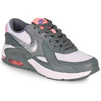 Obuća Djevojčica Niske tenisice Nike Air Max Excee GS Siva / Ružičasta