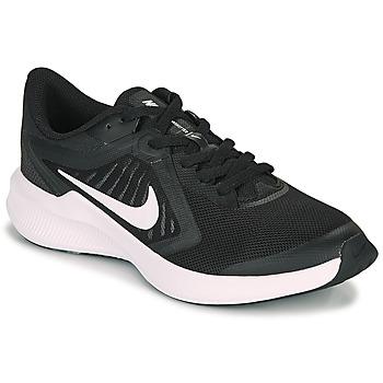 Obuća Djeca Multisport Nike DOWNSHIFTER 10 GS Crna / Bijela
