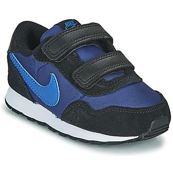 Obuća Dječak  Niske tenisice Nike MD VALIANT TD Blue
