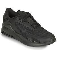 Obuća Djeca Niske tenisice Nike AIR MAX BOLT GS Crna