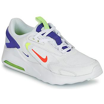 Obuća Djeca Niske tenisice Nike AIR MAX BOLT GS Bijela / Blue