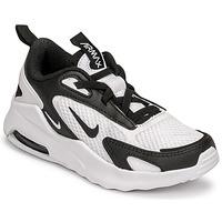 Obuća Djeca Niske tenisice Nike AIR MAX BOLT PS Bijela / Crna