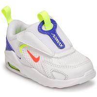 Obuća Djeca Niske tenisice Nike AIR MAX BOLT TD Bijela / Blue
