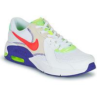 Obuća Djeca Niske tenisice Nike AIR MAX EXCEE AMD GS Bijela / Blue / Red