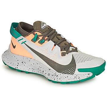 Obuća Žene  Running/Trail Nike NIKE PEGASUS TRAIL 2 Blue / Zelena