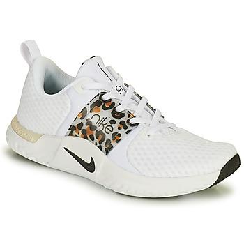Obuća Žene  Multisport Nike NIKE RENEW IN-SEASON TR 10 PREMIUM Bijela