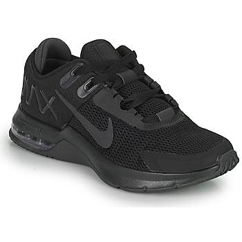 Obuća Muškarci  Multisport Nike NIKE AIR MAX ALPHA TRAINER 4 Crna