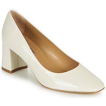Obuća Žene  Balerinke i Mary Jane cipele JB Martin NORMAN Bijela