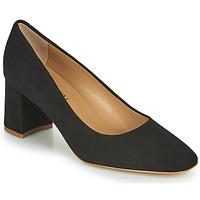Obuća Žene  Balerinke i Mary Jane cipele JB Martin NORMAN Crna