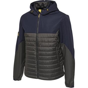 Odjeća Muškarci  Pernate jakne Hummel Veste  North Hybrid bleu marine