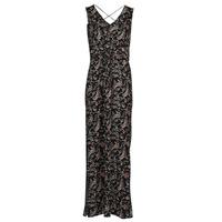 Odjeća Žene  Duge haljine Vero Moda VMSIMPLY EASY Crna