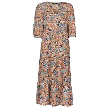 Odjeća Žene  Duge haljine Vero Moda VMLIS Multicolour