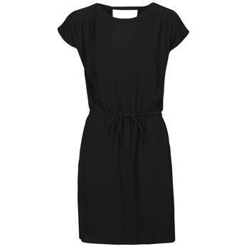 Odjeća Žene  Kratke haljine Vero Moda VMSASHA Crna