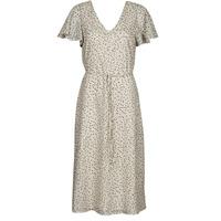 Odjeća Žene  Kratke haljine Vero Moda VMJOT Bež