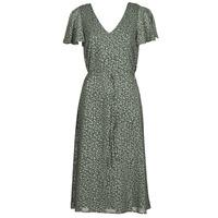 Odjeća Žene  Kratke haljine Vero Moda VMJOT Kaki