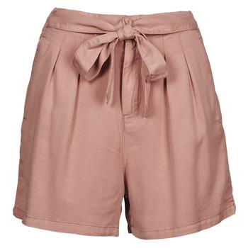 Odjeća Žene  Bermude i kratke hlače Vero Moda VMMIA Ružičasta