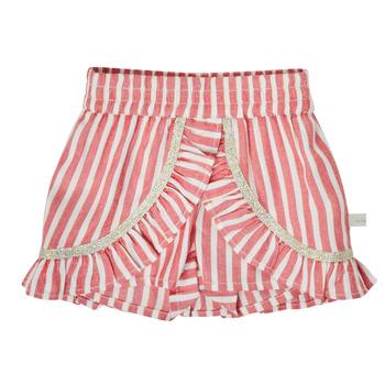 Odjeća Djevojčica Bermude i kratke hlače Ikks XS26000-35 Red